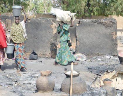 تقرير: 96 % من ضحايا اعتداءات «بوكو حرام» الإرهابية مدنيون
