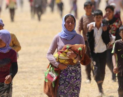تحقيق أممي: جرائم داعش بحق الإيزيديين قد تعتبر إبادة