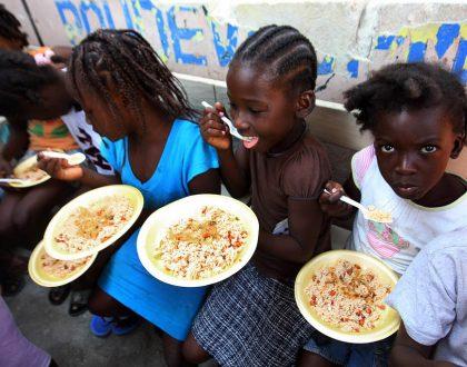 هايتي: الأمم المتحدة تحذر من أن الفقر وعدم المساواة يهددان التقدم المحرز