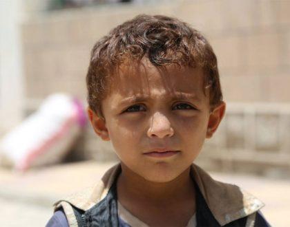 اليمن: اليونيسف تساعد الأطفال على العودة إلى التعلم لمنع تجنيدهم من قبل الجماعات المسلحة