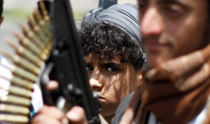 حصار تعز يتجاوز حاجز الألف ومائة يوم من القتل المستم