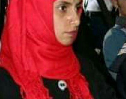 تعز : استشهاد الناشطة الحقوقية رهام البدر